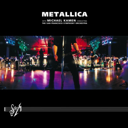Metallica - S&M (3LP)