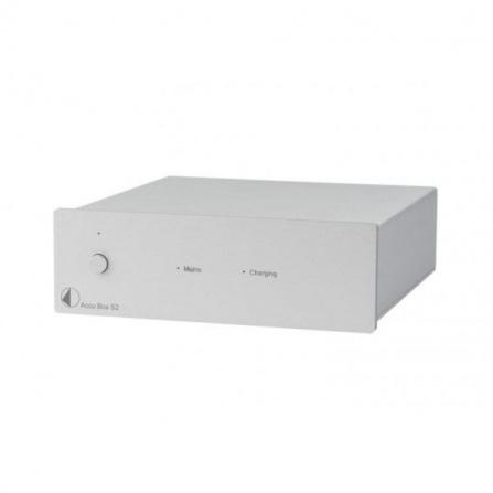 Pro-Ject Accu Box S2 Silver