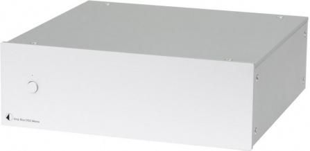 Pro-Ject Amp Box Mono DS2 Silver