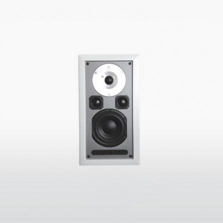 Audiovector InWall SIGNATURE - Hedvábně bílá