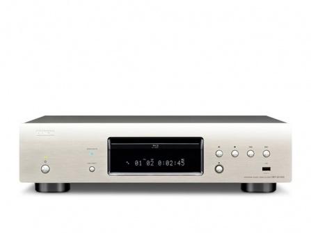 Denon DBT-3313UD - Silver
