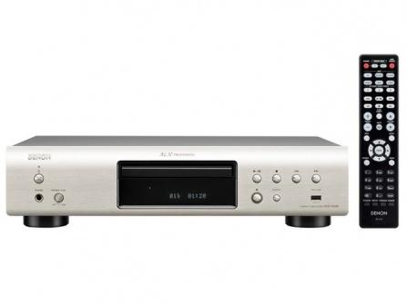 Denon DCD-720AE Silver