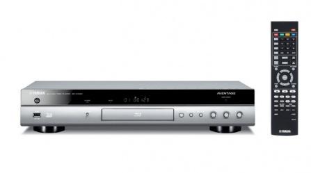 Yamaha BD-A1060 - Titan