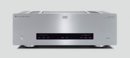 Cambridge Audio Azur 851W - Silver