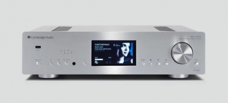 Cambridge Audio Azur 851N - Silver