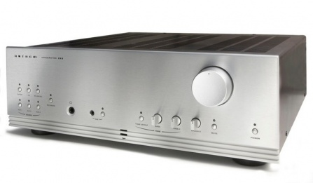 Anthem Integrated 225 - Silver