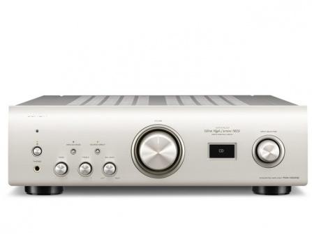 Denon PMA-1600NE - Silver