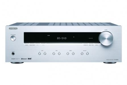 Onkyo TX-8220 Silver