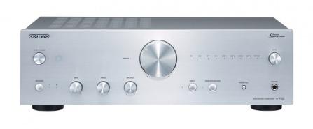 Onkyo A-9150  Silver