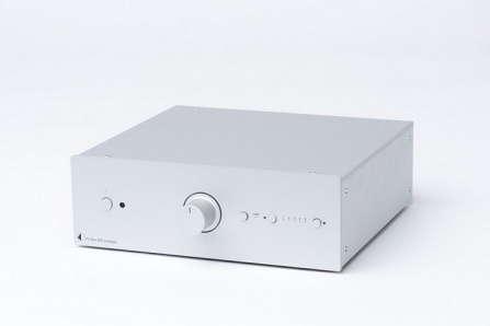 Pro-Ject Pre Box DS2 analogue - Silver