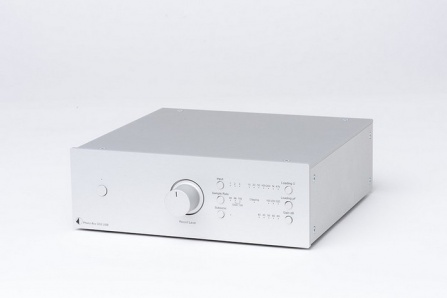 Pro-Ject Phono Box DS2 USB - Silver