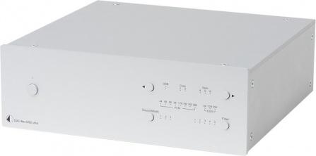 Pro-Ject DAC Box DS2 ultra - Silver