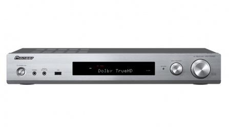Pioneer VSX-S520D Silver