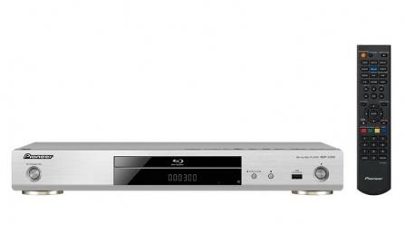 Pioneer BDP-X300 Silver