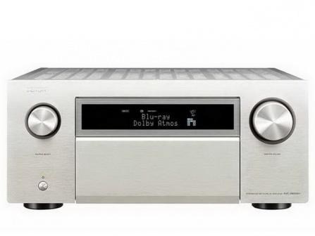 Denon AVC-X8500H Silver