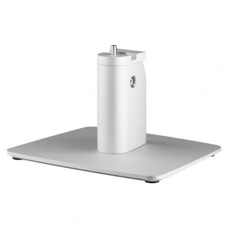 Dynaudio Xeo Desk Stand Silver