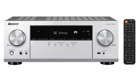 Pioneer VSX-934 Silver