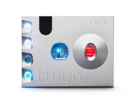 Chord Electronics Hugo 2 Silver