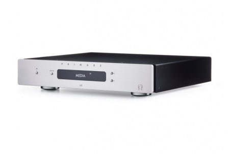 Primare I15 Analog MM Titanium