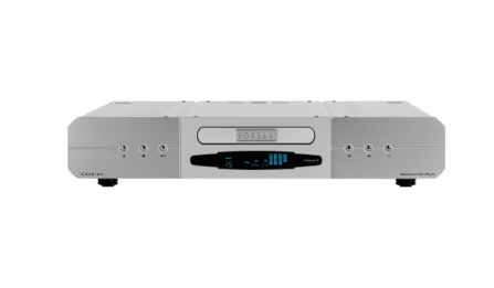 Roksan Caspian M2 CD Player Silver