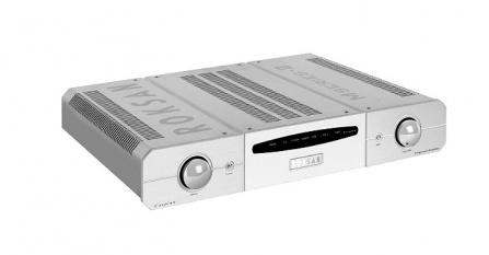 Roksan Caspian M2 Integrated Amplifier Silver
