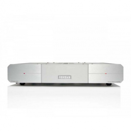 Roksan Caspian M2 Power Amplifier Silver