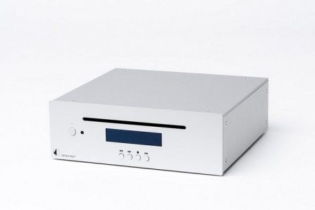 Pro-Ject CD Box DS2T - Silver