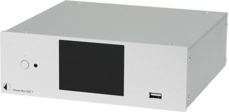 Pro-Ject Stream Box DS2 T Silver