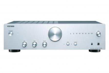 Onkyo A-9010 - silver
