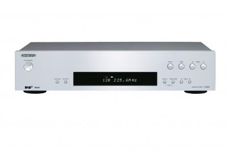 Onkyo T-4030 Silver