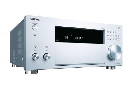 Onkyo TX-RZ3100 - silver