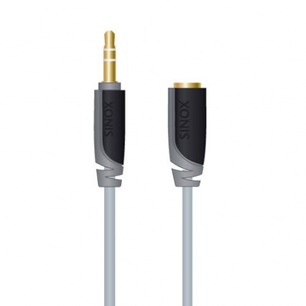 Prodlužovací kabel Sinox Plus SXA3605 - 5 m