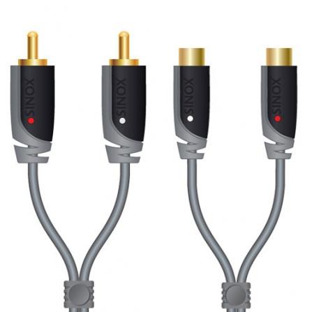 Prodlužovací kabel Sinox Plus SXA4305 - 5 m