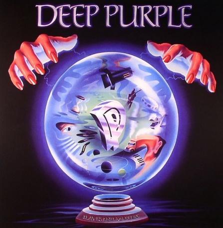 Deep Purple - Slaves and Masters LP