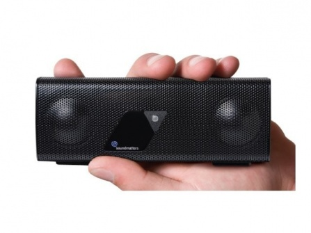 Soundmatters Foxl V2 Bluetooth