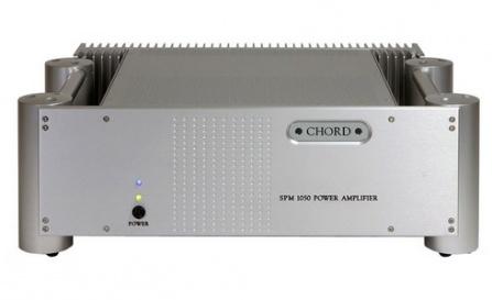Chord Electronics SPM 1050 Silver
