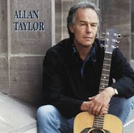Allan Taylor - Looking For You - CD