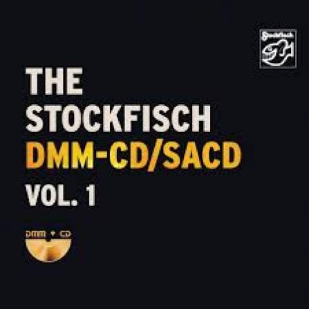 The Stockfisch DMM-CD/SACD Vol. 1 - SACD/CD