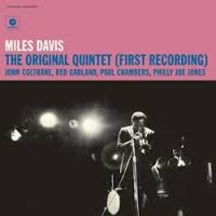 Miles Davis - Original Quintet LP