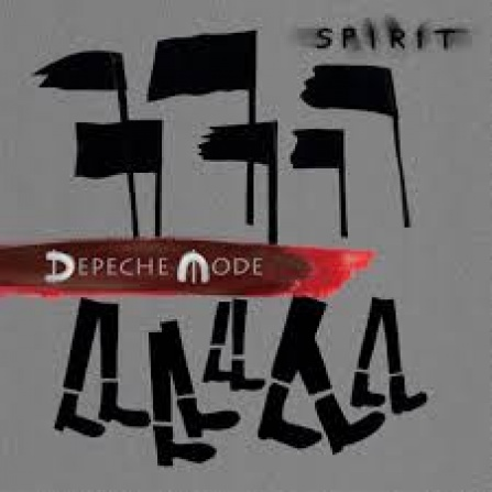 Depeche Mode - Spirit 2LP