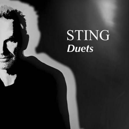 Sting - Duets 2LP