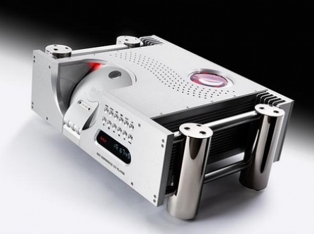 Chord Electronics Red Reference Mk III Silver
