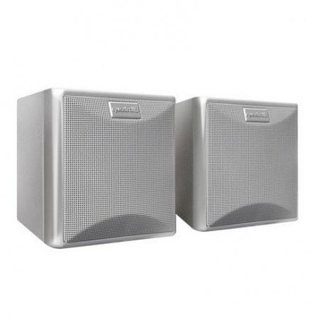 Quadral Maxi 220 W Silver