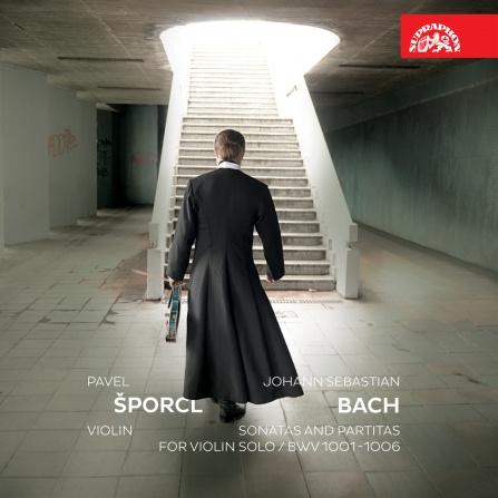 Pavel Šporcl - Bach - Sonáty a partity (2CD)