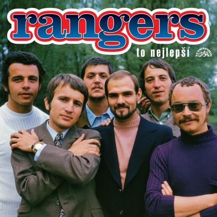 Rangers (Plavci)  - To nejlepší CD (2)