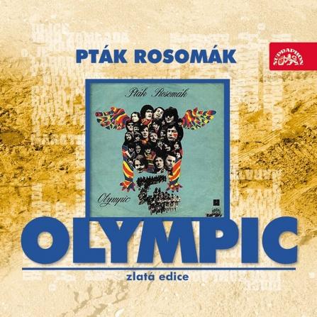 Olympic - Zlatá edice 2 Pták Rosomák (+bonusy) CD