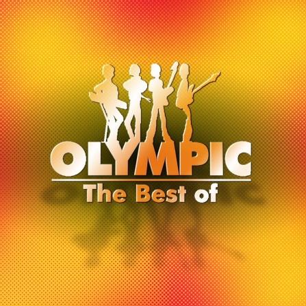 Olympic - Best of 43 jasných hitových zpráv CD (2)