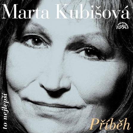 Kubišová Marta - Příběh - To nejlepší CD