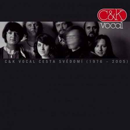 CaK Vocal - Cesta svědomí (1976 - 2005) CD (2)