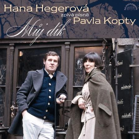 Hegerová Hana - Můj dík CD